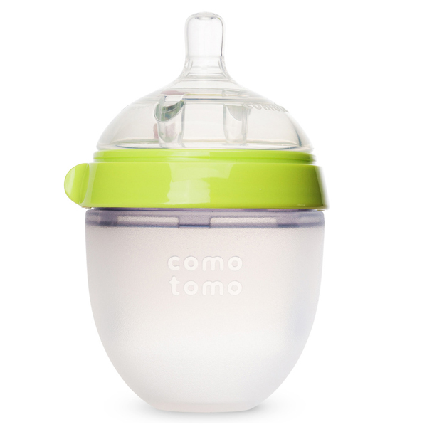 comotomo slow flow bottle