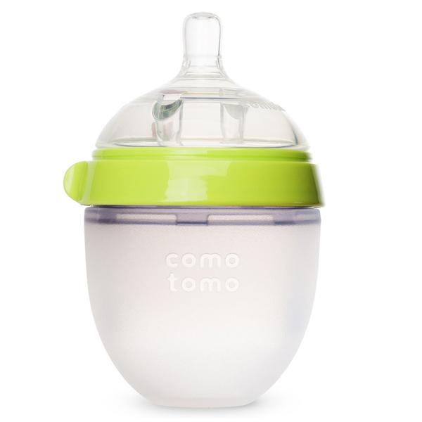 comotomo slow flow bottle